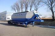 沈城牌SYG9351GSN型散装水泥运输半挂车图片