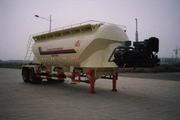 天印牌NJZ9280GHS型干混砂浆运输半挂车图片
