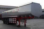 旭达牌CFJ9400GJY型半挂加油车图片