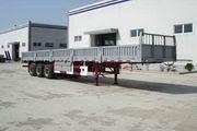 安通13米26吨3轴半挂车(CHG9331)