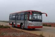 同心牌TX6830G3型城市客车