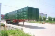 华星牌CCG9340X型厢式运输半挂车