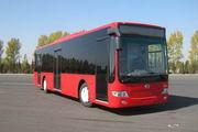 12米|10-40座春威城市客车(CCA6120G)