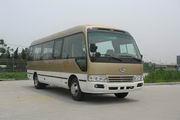7米|10-23座福达客车(FZ6702F3G3)
