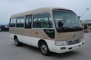 6米|10-19座福达客车(FZ6602C2G3)