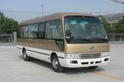 7米|10-23座福达客车(FZ6702C2G3)