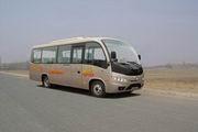 黄海牌DD6756K02F型客车