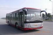 10.5米|35座华融城市客车(HRK6100G4)