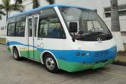 5.1米|10-14座广通轻型客车(GTQ6510N4B1)