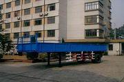 培新8.6米10吨1轴半挂车(XH9132)