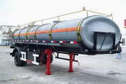 培新牌XH9141G型罐式半挂车图片