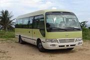 7米|10-23座柯斯达客车(SCT6702XZB53LEX)