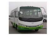 6.6米|24-26座实力客车(JCC6662)