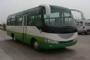 7.5米|24-30座实力客车(JCC6752)