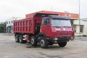 培新前四后八自卸车国三290马力(XH3310ZX)