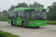 10.5米|24-37座比亚迪城市客车(CK6105GC3)