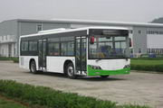 10.2米|24-37座比亚迪城市客车(CK6100GA3)