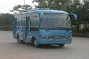 6米|10-19座比亚迪客车(CK6602A3)