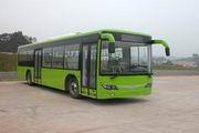 11.5米|24-48座比亚迪城市客车(CK6110G3)