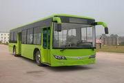 10.5米|24-37座比亚迪城市客车(CK6100G3)