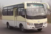 6.6米|16-25座长鹿客车(HB6668)