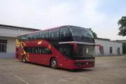 飞驰牌FSQ6120AS型双层客车图片