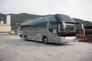 12米 24-45座金旅卧铺客车(XML6128J23W)
