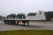 中集牌ZJV9400TGCTH型管材运输半挂车图片