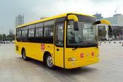 8.2米|24-47座吉江小学生校车(NE6820HX)