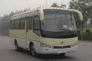 7.9米|24-35座长鹿客车(HB6791A)
