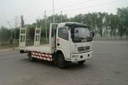 北重电牌BZD5110TCLB型车辆运输车图片