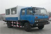 卡瑞特牌GYC5081XGC型焊接工程车图片