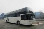 12米|34-44座渝州卧铺客车(YZ6120P160DR)