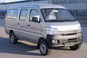 3.9米|7-8座长安客车(SC6395F)