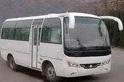 黄河牌JK6608D型客车