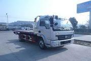 楚飞牌CLQ5080TQZ3NJ型清障车