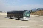 比亚迪牌CK6120LGEV型纯电动城市客车