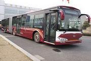 18米|25-54座安凯铰接城市客车(HFF6180G02L)
