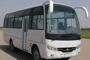 黄河牌JK6668D型客车