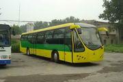 12米|35-50座黄河城市客车(JK6122G)