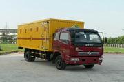 赛风牌CYJ5080XQYDG型爆破器材运输车