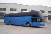 12米|27-53座女神豪华客车(JB6122K5)