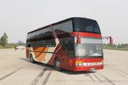 安凯牌HFF6120WZ-1客车图片