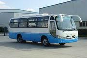 8.1米|24-35座科威达客车(KWD6811QN)