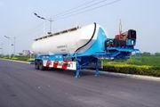 通华牌THT9311G01型化工物料运输半挂车图片