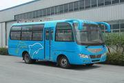 6.6米|24-26座科威达客车(KWD6661QN1)