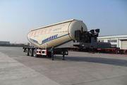 大翔牌STM9402GSN型水泥运输半挂车图片