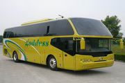11.2米|24-60座女神豪华客车(JB6110K,)