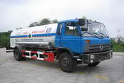 川牌KQF5160GDYFEQ型低温液体运输车图片
