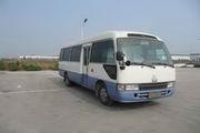 5.7米|10-19座黄河轻型客车(JK6570B)